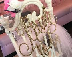 Bridal Shower Chair Etsy Your Place To Buy And Sell All Things Handmade