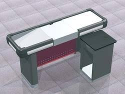 Supermarket Cash Desk Cash Desk Counter In Delhi Manufacturers Suppliers U0026 Retailers