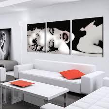 Marilyn Monroe Themed Bedroom by Online Get Cheap Marilyn Monroe Oil Painting Aliexpress Com
