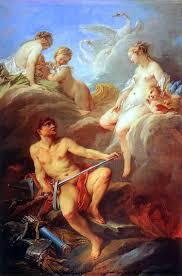 hephaestus in greek mythology greek legends and myths