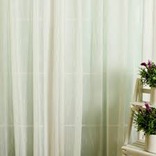 Window Curtains Sale Dreamy And Contemporary White Sheer Curtains Sale Of Polyester