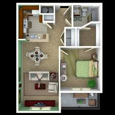 home design 1000 ideas about one bedroom house plans on