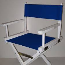 The Directors Chair On The Set Directors Chair Replacement Cover Kit Walmart Com