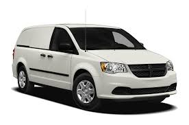 2011 dodge grand caravan c v cargo van information