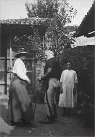 early photography in albania robert elsie
