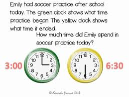 elapsed time lessons tes teach