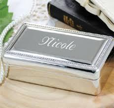 personalized photo jewelry box jewelry box bridesmaid jewelry boxes