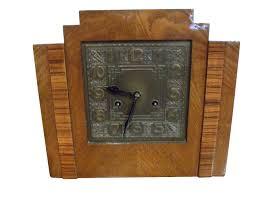 Herman Miller Clock Art Deco Clocks Sold Art Deco Collection