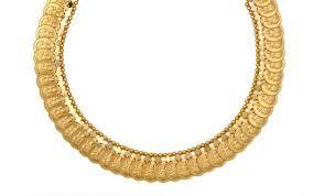 Buy Kasu Mala Lakshmi Ji Lakshmi Mala Jewelry Pinterest