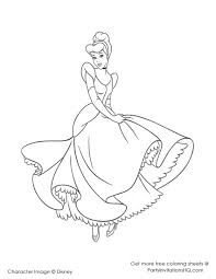coloring pages games cinderella coloring pages games coloring pages