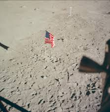Is The American Flag Still Standing On The Moon Moon Kottke Org