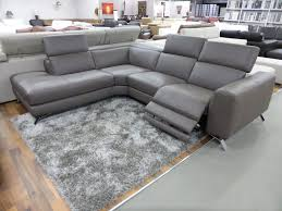 leather electric recliner chaise corner sofa sofa marvelous natuzzi corner sofa it0170956 001 natuzzi corner