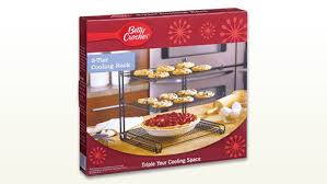 betty crocker 3 tier cooling rack bettycrocker com