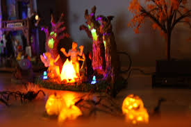 This Is Halloween Lights by Tantrums Lylahg