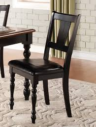 Wood Dining Room Chair Dining Room Furniture Formal Dining Set Casual Dining Set