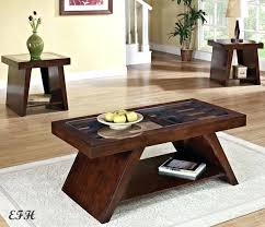 Rustic Coffee Tables And End Tables Rustic Coffee Table And End Tables Rustic Coffee And End Tables