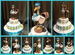 stork baby shower the 25 best stork cake ideas on baby shower cupcakes