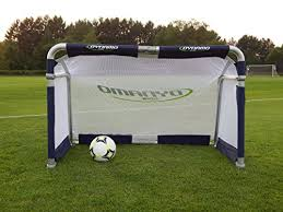 Soccer Net For Backyard by Dynamo Backyard Folding Portable Soccer Goal For More