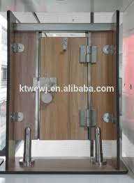 Stainless Steel Bathroom Partitions by High Quality Stainless Steel Toilet Partition Door Hinge For Swing