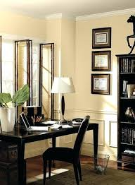 soothing paint colors for home office home office paint color