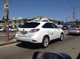 lexus chrome google self driving car with chrome rims imgur
