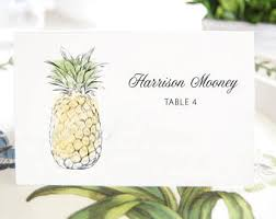 themed place cards themed place cards etsy
