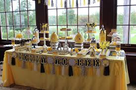 bumble bee baby shower blissful bumble bee baby shower baby shower ideas themes