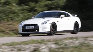 Nissan Gtr Review - nissan gt r track edition engineered by nismo 2016 review by car