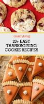 easy thanksgiving drinks 22 easy thanksgiving cookies ideas for thanksgiving cookie recipes