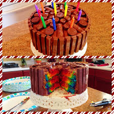 Birthday Cake Decoration Ideas At Home by Birthday Cake For My 12 Year Old Thank You Pintrest For The Great