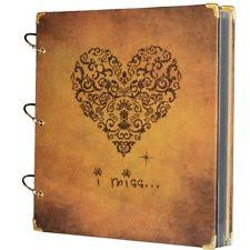 scrapbooks for sale scrapbooking albums refills ebay