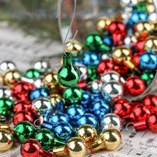 miniature glass ornaments ornaments