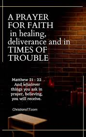 23 best healing prayers images on healing prayer daily