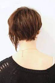 hair that is asymetric in back 15 collection of asymmetrical bob hairstyles back view