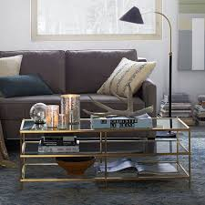 West Elm Coffee Table Terrace Coffee Table West Elm