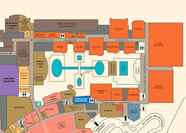 New Orleans Convention Center Map by Las Vegas Convention Center Peta Jpg