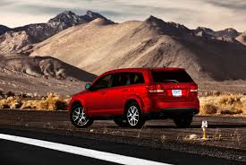 Dodge Journey 2013 - 2013 dodge journey overview the news wheel