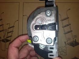 lexus driver door not locking fixed door lock actuator in gen ii prius priuschat
