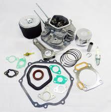 honda gx610 gx620 gx670 fuel pump 16700 z0j 003