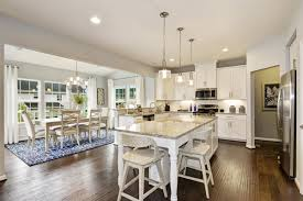 Model Home Interiors Elkridge Md New Homes For Sale At Bentley Park Traditional Homes In