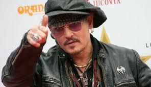 Johnny Depp Going Blind Johnny Depp
