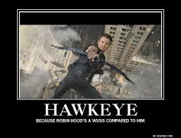 Hawkeye Meme - hawkeye by operaghost96 on deviantart