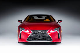 2018 lexus lc 500 new 2018 lexus lc500 u2013 a predecessor to the lc f u2013 hops and gears
