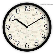 Compare Prices On Design Wall Clock Online ShoppingBuy Low Price - Modern designer wall clocks