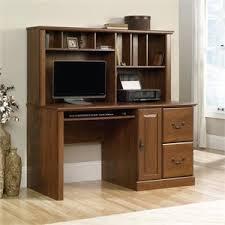 Sauder Armoire Computer Desk Sauder Computer Desks Cymax Stores