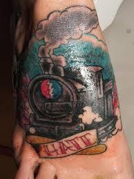 49 best gratful dead women tattoos images on pinterest color