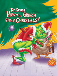 grinch stealing christmas tree christmas lights decoration