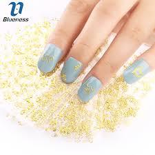 24 pcs lot silver gold 24 designs nail stickers beauty glitter 3d