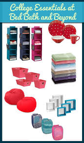 Bed Bath And Beyond Dorm 90 Best I College Images On Pinterest College Life College