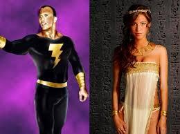 Shazam Halloween Costume Kelsey Chow Shazam Captain Marvel Movie
